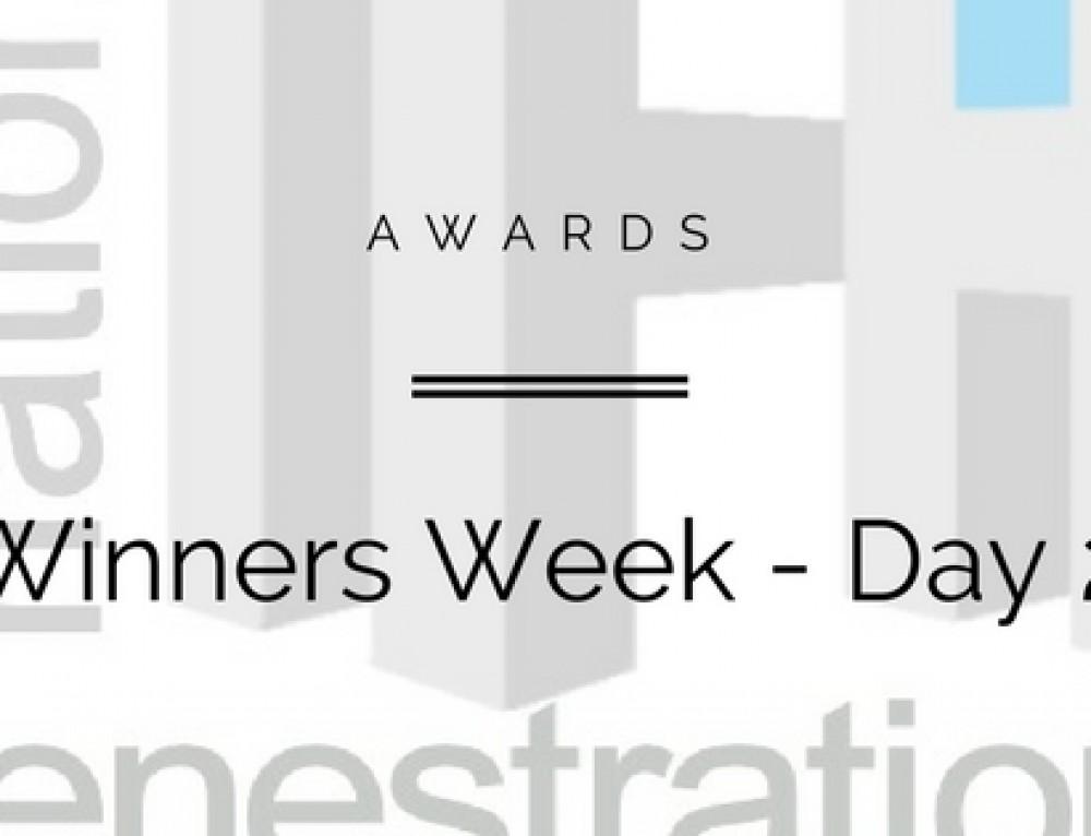 NFA Winners Week – Day 2