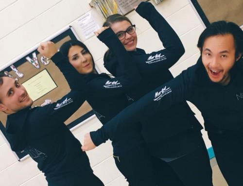 Morley Sponsorship Keeps Academy Dancing