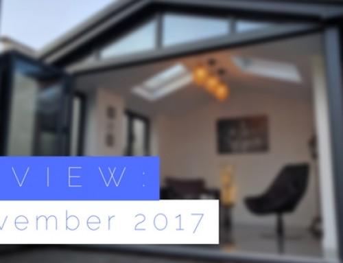 Review: November 2017