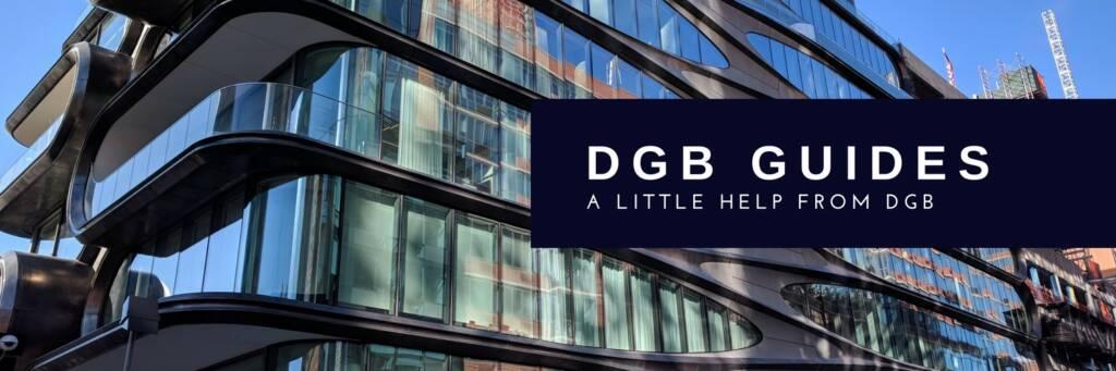 DGB Guides