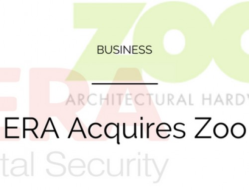 ERA Acquires Zoo Hardware