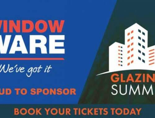 Window Ware Sponsors the Glazing Summit 2018!