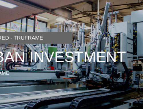 TruFrame's Urban Investment