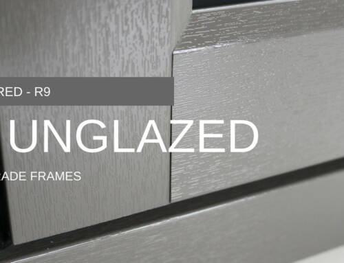 Installers Switch On To The Benefits Of R9 Unglazed