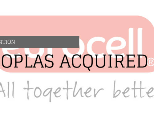 Eurocell Acquires Ecoplas