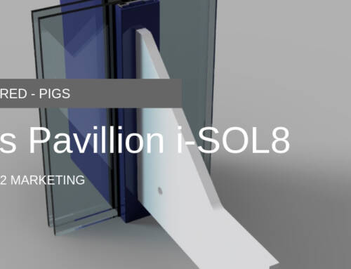 PiGS Pavilion Gets On The UK Construction Week Innovation Trail