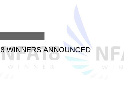 2018 National Fenestration Awards Winners Announced