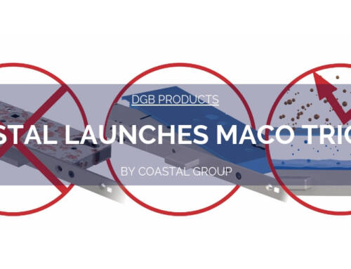 DGB Products: Coastal Group launches MACO TRICOAT hardware range – the Ultimate in Corrosion Protection Hardware