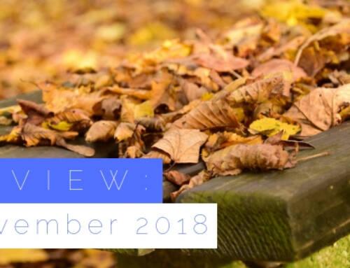 Review: November 2018