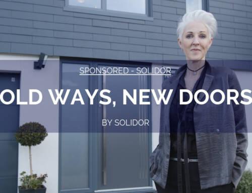 Old Ways, New Doors
