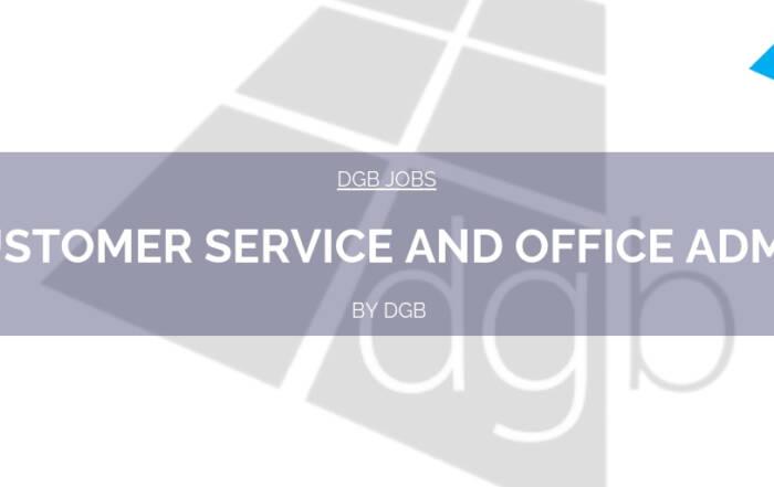 Dgb Jobs Dashboard Double Glazing Blogger