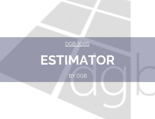 DGB Jobs: Estimator