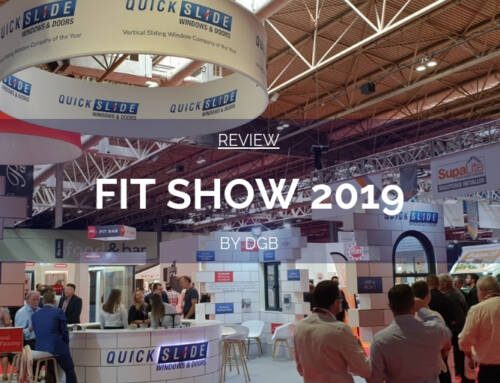 Review: FIT Show 2019