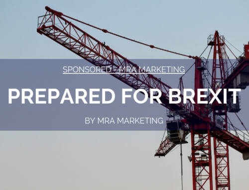 Construction Industry Suppliers Are Prepared For Brexit