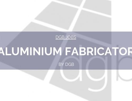 DGB Jobs: Installer Team - Double Glazing Blogger