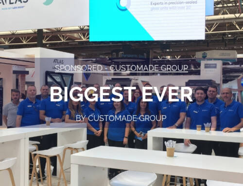 Customade Group Pulls Off Its Biggest FIT Show Ever