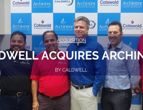 Acquisition: Key Acquisition Accelerates Caldwell's Indian Expansion