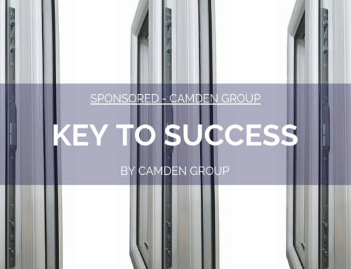 New Improved Locking Mechanism Is The Key To Success Say Camden
