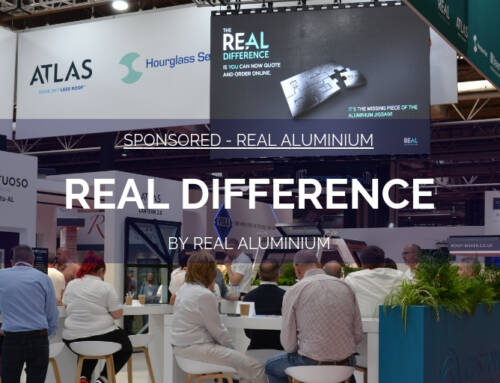 REAL Aluminium Makes A Real Difference At FIT