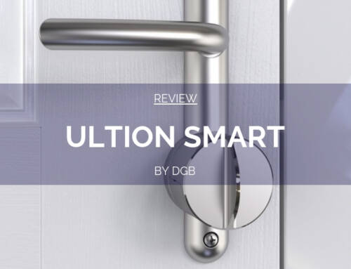 Review: Ultion SMART