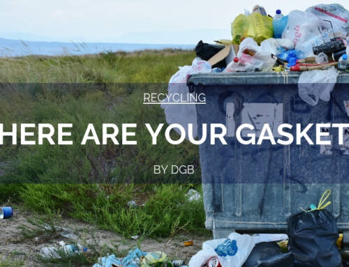 Your Gaskets Might Be Getting Dumped, Not Recycled