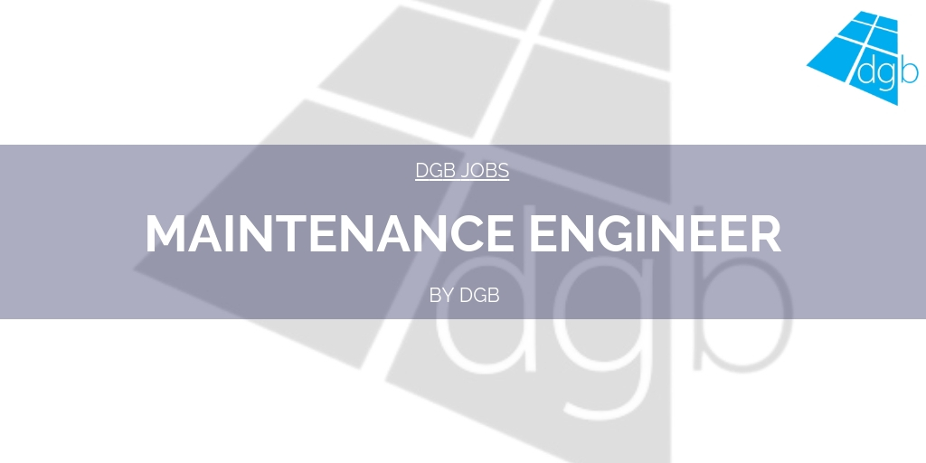 Maintenance Engineer for UAE | Find all the Relevant International ...
