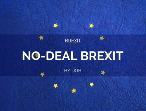 A No-Deal Brexit Is Now Most Likely