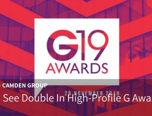 Camden See Double In High-Profile Glass And Glazing Awards