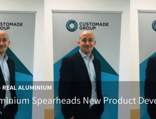 REAL Aluminium Spearheads New Product Development With New Appointment