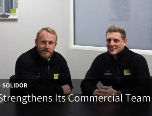 Solidor Strengthens Its Commercial Team