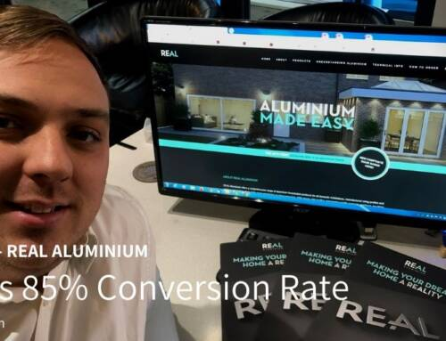 A14 Hits 85% Conversion Rate With REAL Aluminium Software