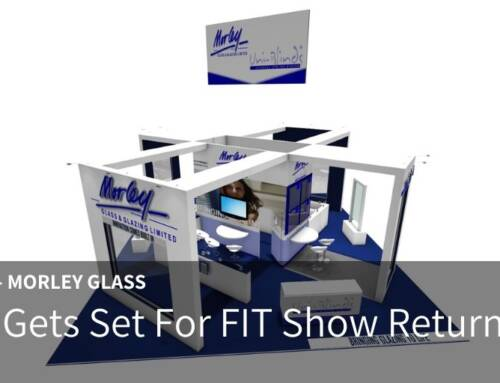 Morley Gets Set For FIT Show Return