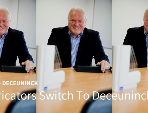 40 Fabricators Switch To Deceuninck For 'Better Products And Better Service'