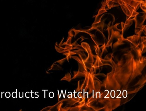 5 Hot Products To Watch In 2020