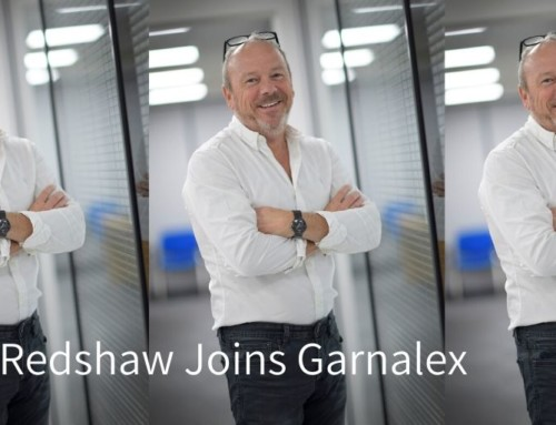 Adrian Redshaw Joins Garnalex As Sheerline Design Director