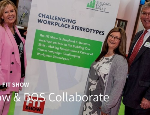 FIT Show & BOS Collaborate To Prove #EveryoneFITs