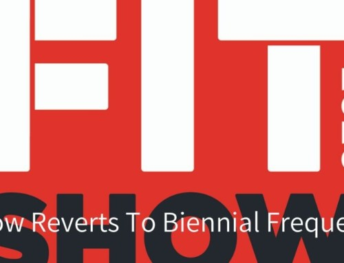 FIT Show Reverts To Biennial Frequency