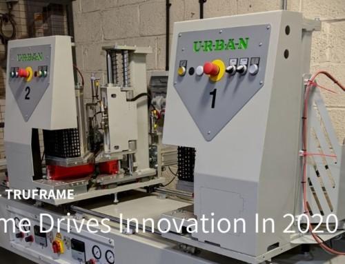 TruFrame Drives Innovation In 2020