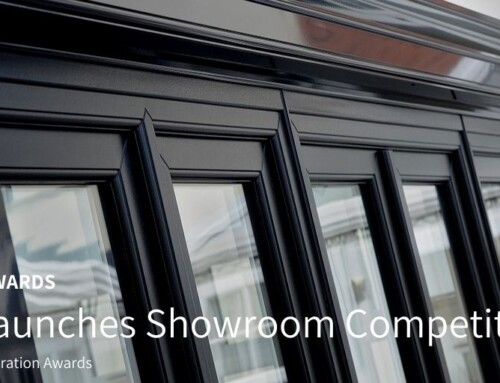 National Fenestration Awards Launches First Ever Showroom Competition