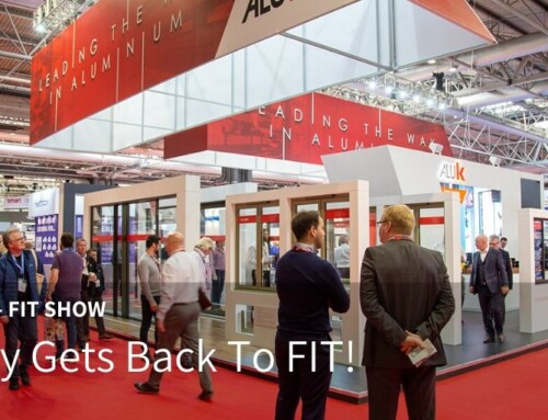 Industry Gets Back To FIT!