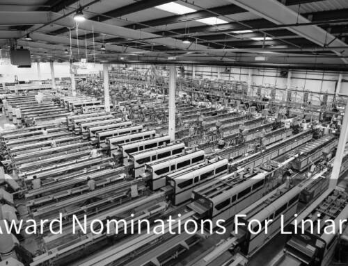 8 NFA Award Nominations For Liniar