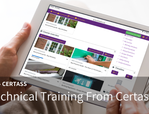 Free Technical Training From Certass