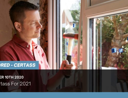 Join Certass For 2021