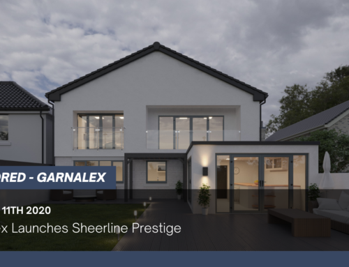 Garnalex Launches Sheerline Prestige
