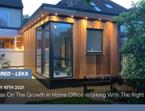 Capitalise On The Growth In Home Office Working With The Right Products