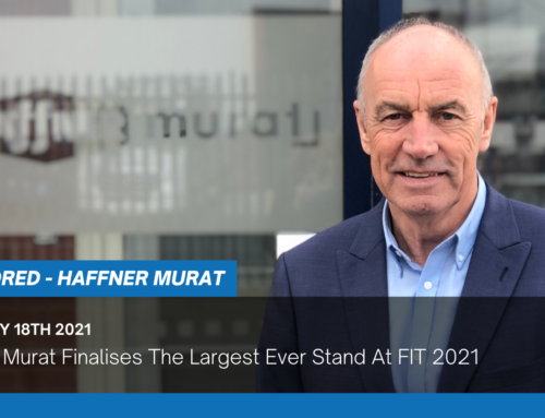 Haffner Murat Finalises The Largest Ever Stand At FIT 2021