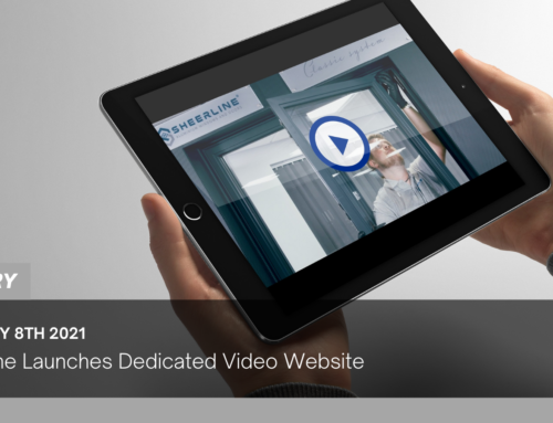 Sheerline Launches Dedicated Video Website