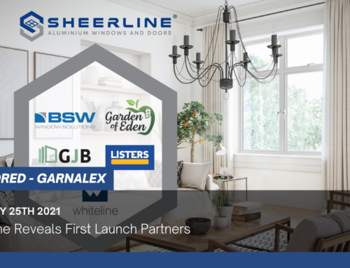 Sheerline Reveals First Launch Partners