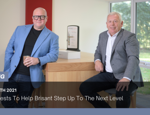 BGF Invests To Help Brisant Step Up To The Next Level