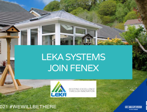 Leka Systems – Leading Solid Roof Manufacturer Joins FENEX